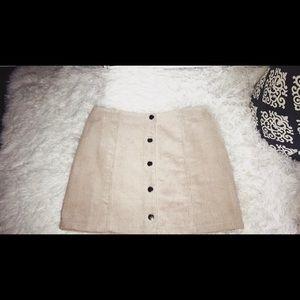 Brand New Forever 21 Skirt